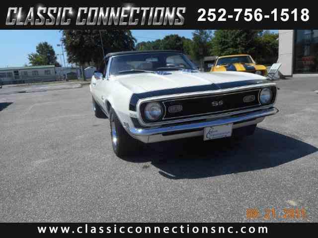 1968 Chevrolet Camaro SS | 888241