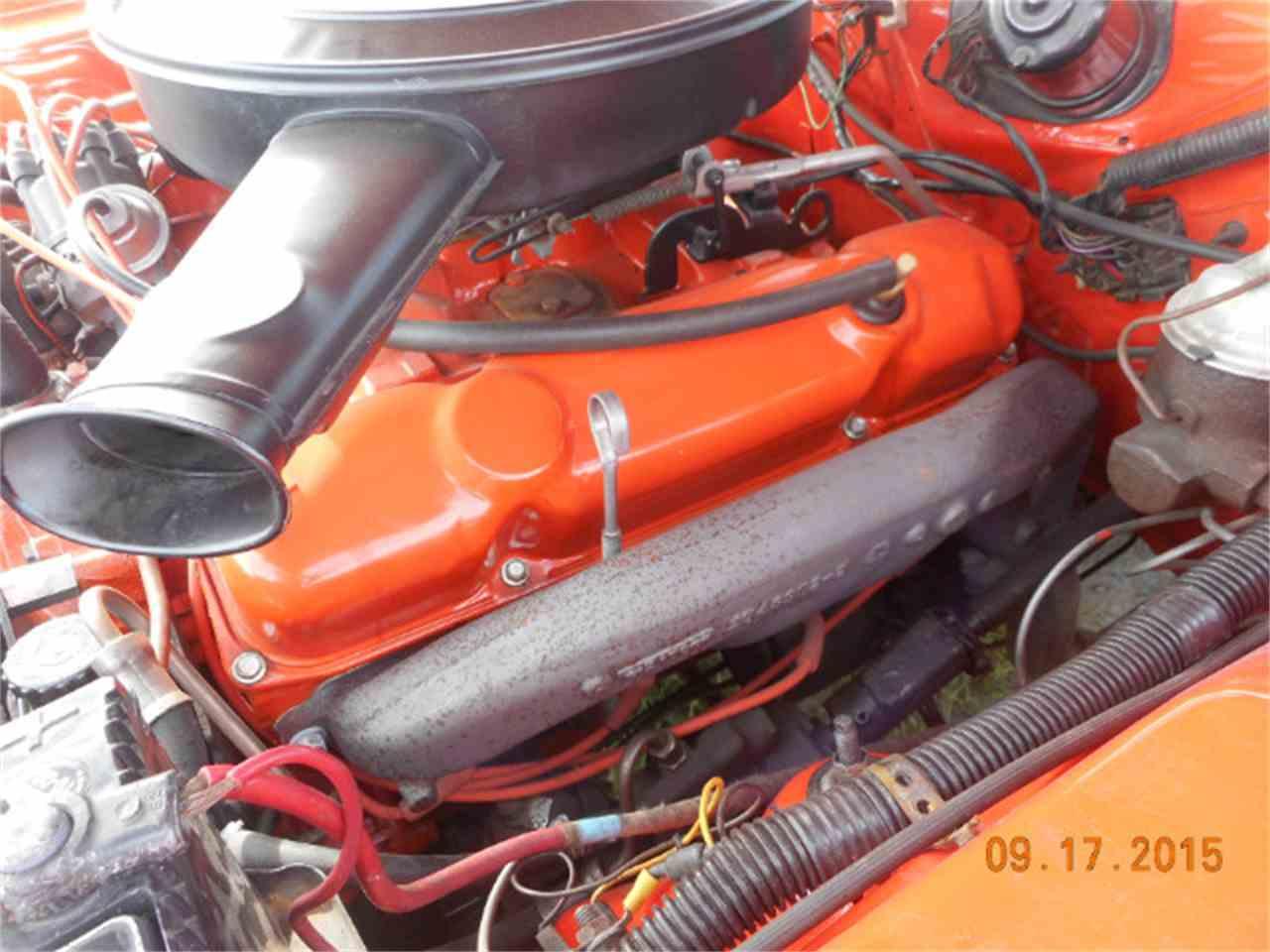 Large Picture of '71 Challenger - J1DE