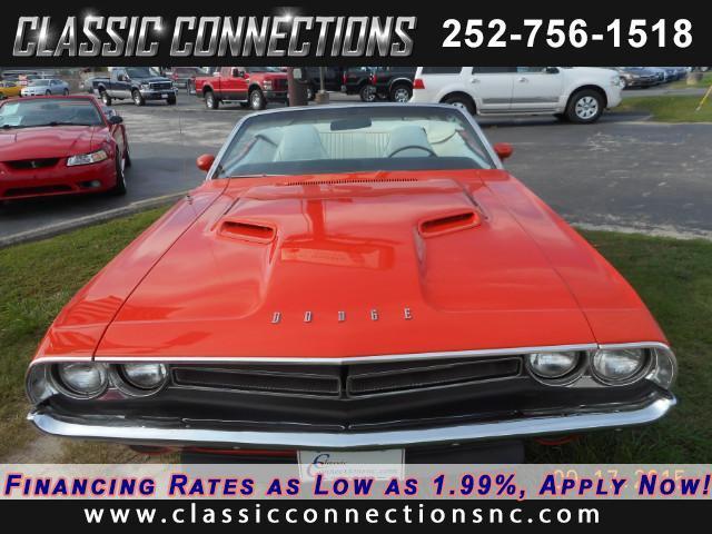 1971 Dodge Challenger | 888242