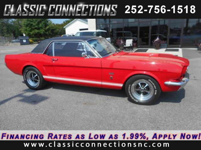 1966 Ford Mustang | 888243