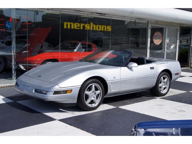 1996 Chevrolet CorvetteCollector Edition | 888247