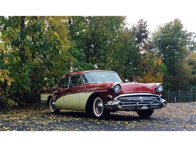 1957 Buick Century | 888248