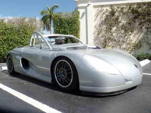 1997 Renault Sport Spider Trophy | 888249