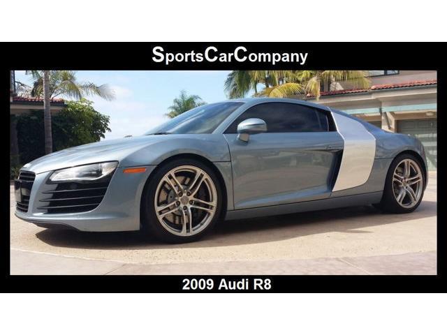 2009 Audi R8 | 888251