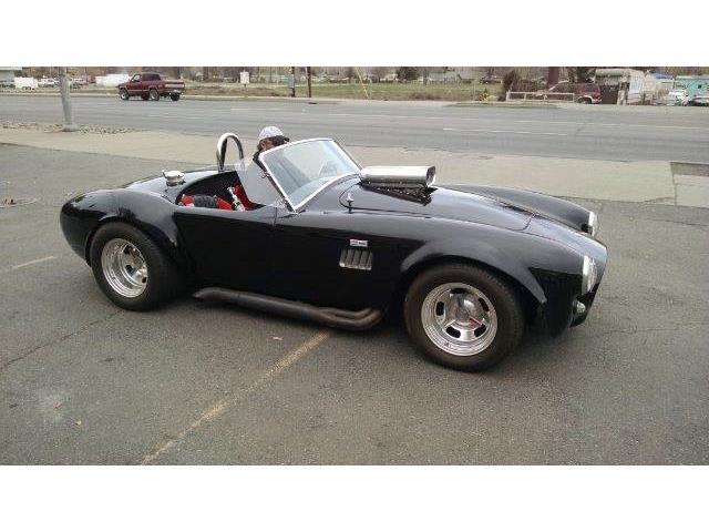 1965 Ford Cobra | 888253