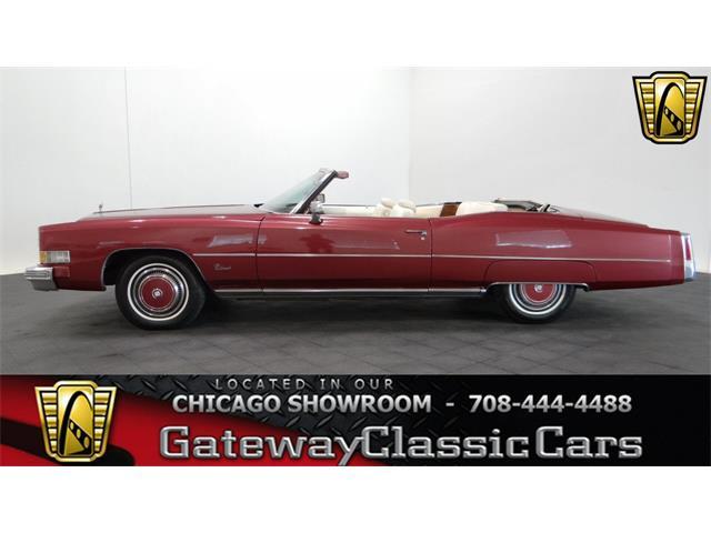 1974 Cadillac Eldorado | 888256