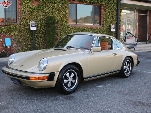 1977 Porsche 911S | 888258