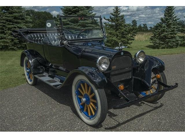 1921 Dodge 5 Passenger Touring | 888264