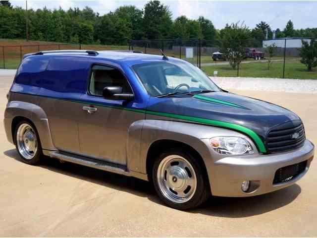 2007 Chevrolet HHR | 888266