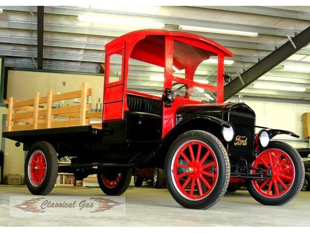 1924 Ford Model T | 888267