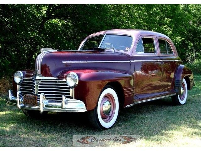 1941 Pontiac Silver Streak | 888269