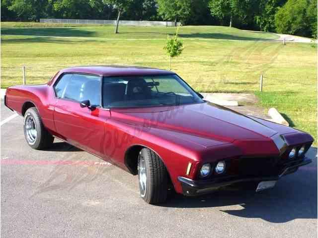 1972 Buick Riviera | 888270