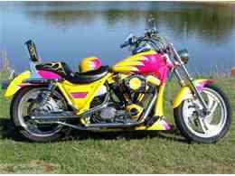 1990 Harley-Davidson Motorcycle for Sale - CC-888271
