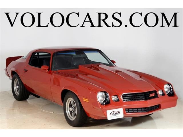 1978 Chevrolet Camaro Z28 | 888273