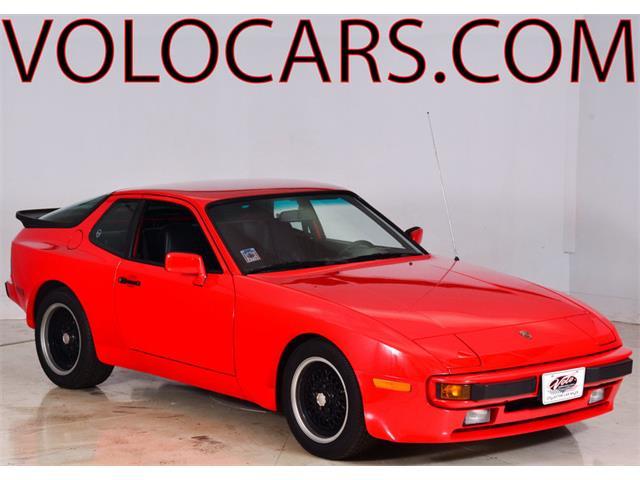 1984 Porsche 944 | 888274