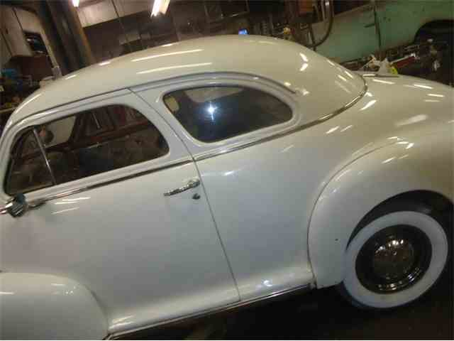 1947 Chevrolet Fleetmaster | 888275