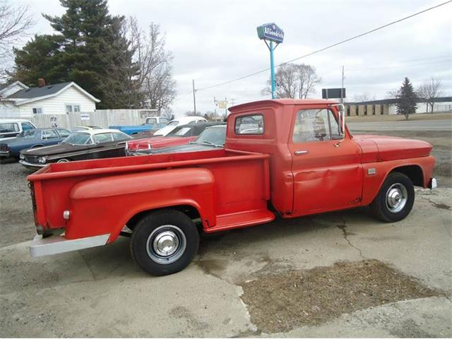 1966 Chevrolet C/K 1500 | 888278
