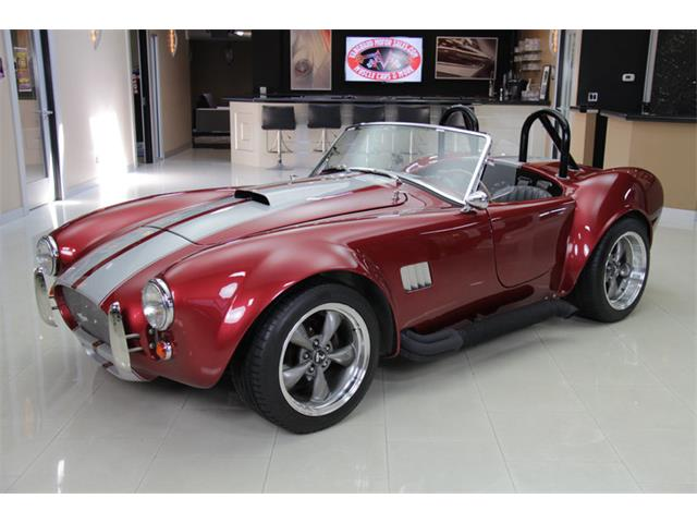 1965 Factory Five Cobra | 888279