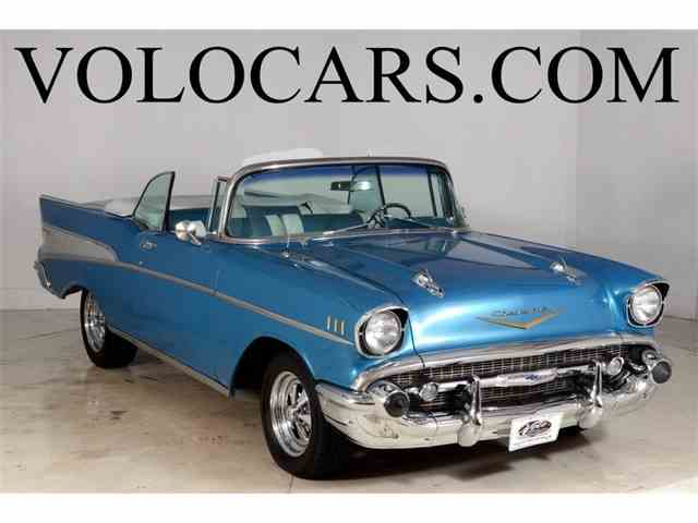 1957 Chevrolet Bel Air | 888281