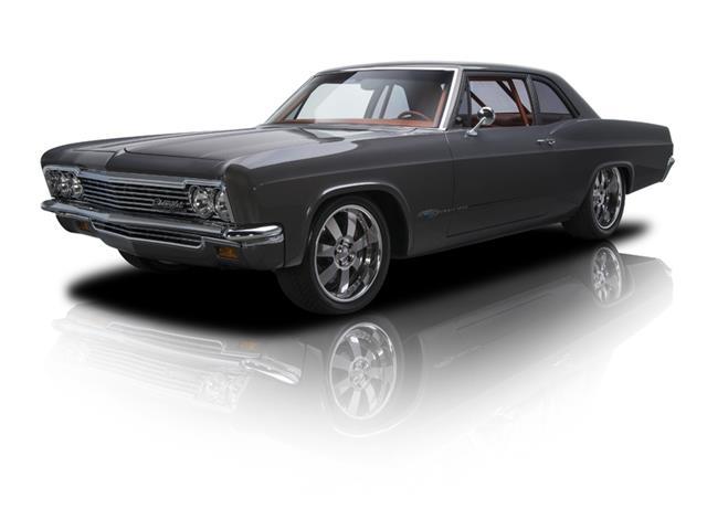 1966 Chevrolet Biscayne | 888282