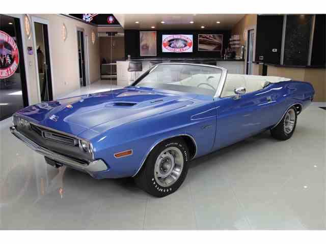1971 Dodge Challenger | 888283