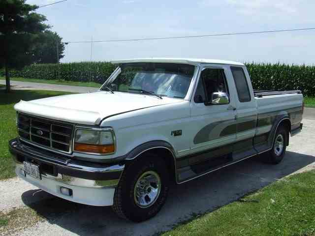 1996 Ford F150 | 888287