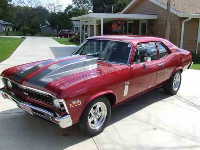 1971 Chevrolet Nova | 888290