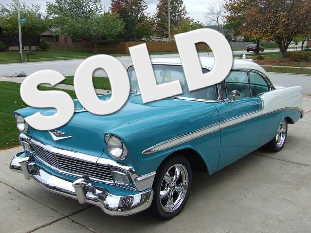 1956 Chevrolet Bel Air | 888291