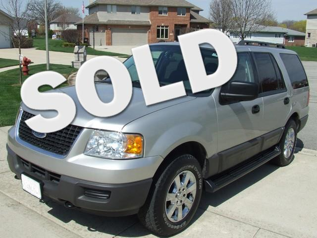2005 Ford Expedition | 888293