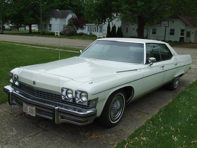 1974 Buick Limited | 888295