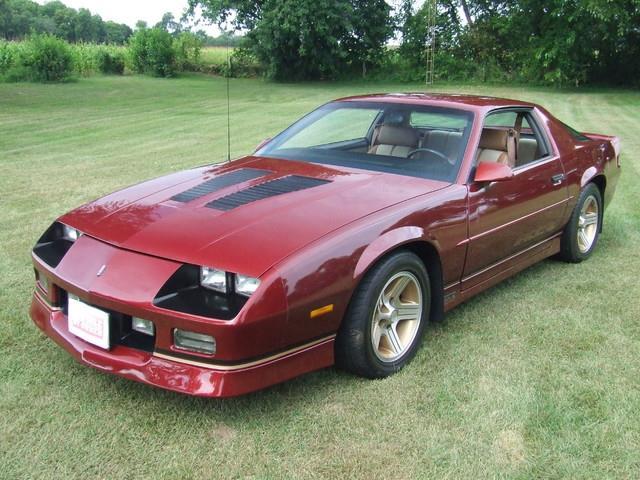 1988 Chevrolet Camaro | 888298