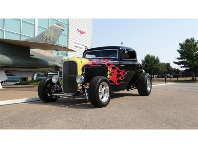 1932 Ford Model T | 888306