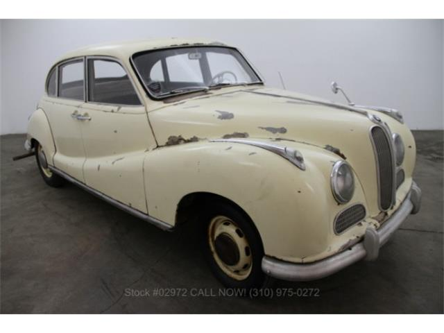 1954 BMW 5 Series | 888311