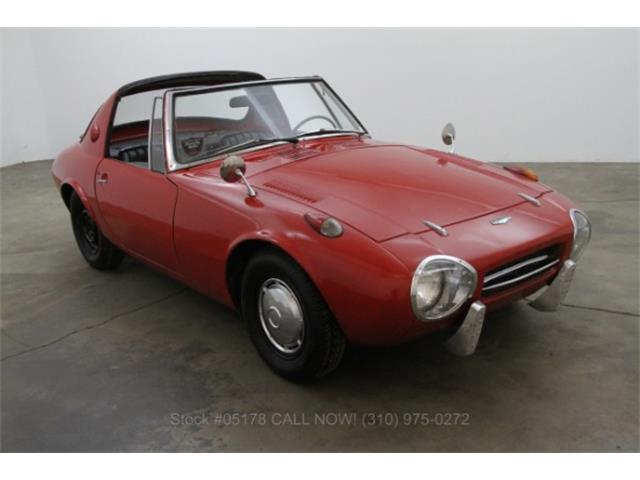 1968 Toyota Sport 800 | 888315