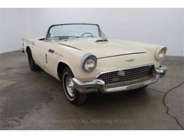 1957 Ford Thunderbird | 888319