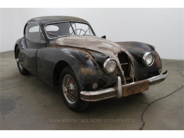 1956 Jaguar XK140 | 888323