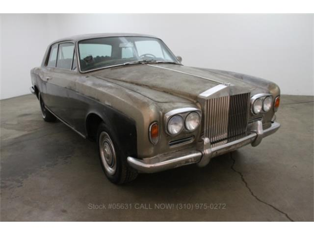 1967 Rolls-Royce Corniche | 888326