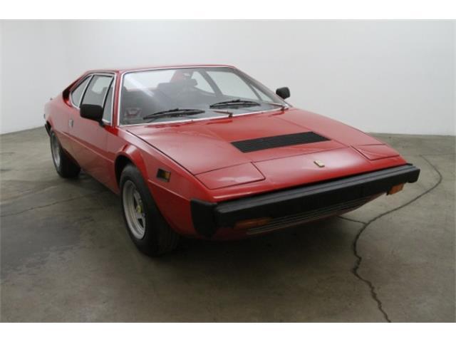 1974 Ferrari 308 | 888327