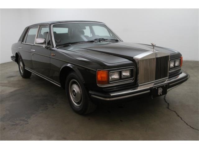 1982 Rolls-Royce Silver Spur | 888329