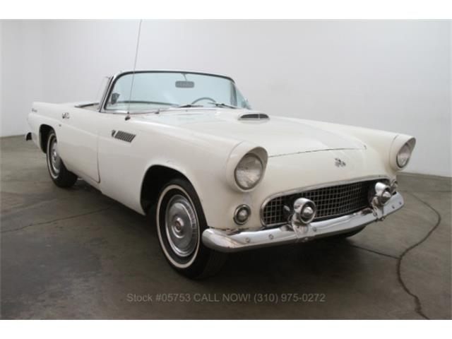 1955 Ford Thunderbird | 888331