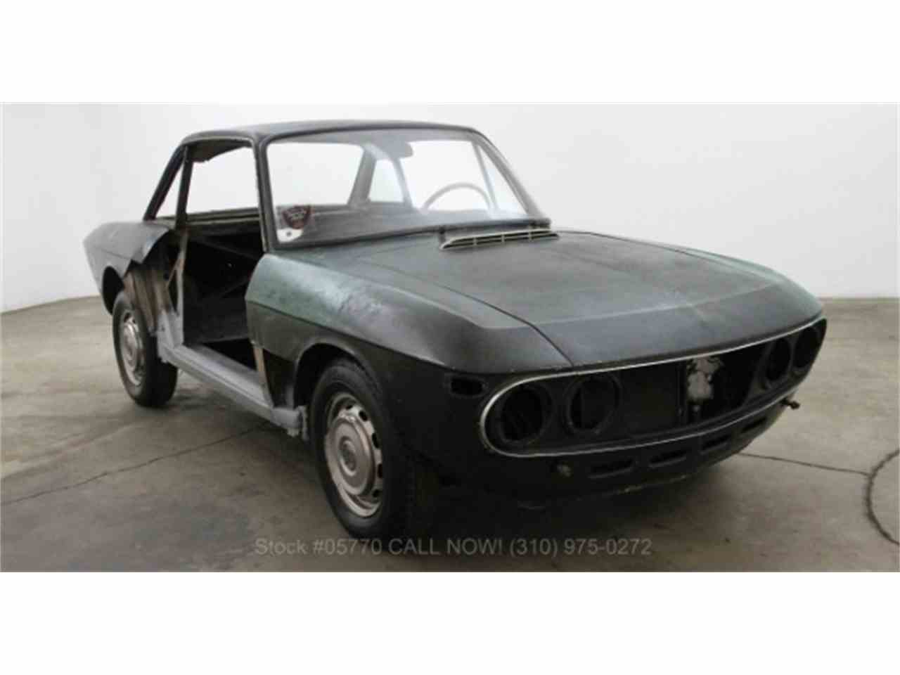 1967 Lancia Fulvia for Sale - CC-888332