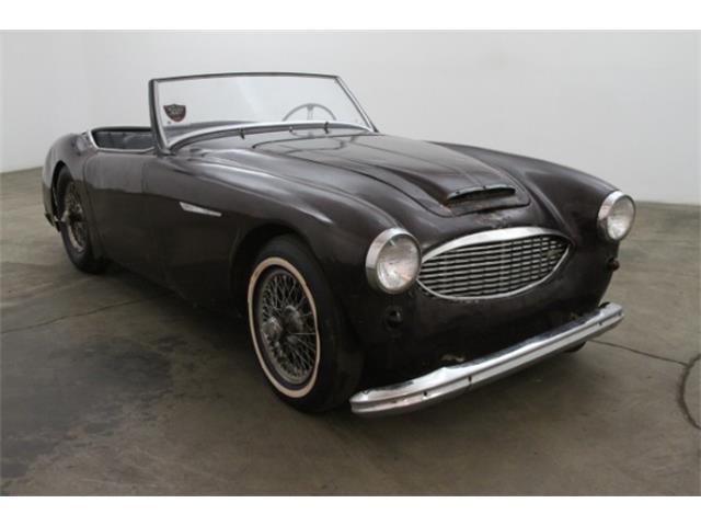 1958 Austin-Healey 100-6 | 888333