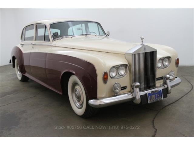 1965 Rolls Royce Silver Cloud III | 888334