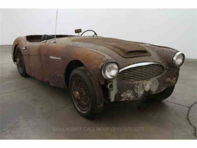 1958 Austin-Healey 100-6 | 888336