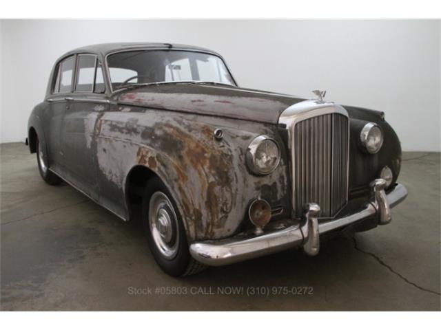 1955 Bentley S1 | 888337
