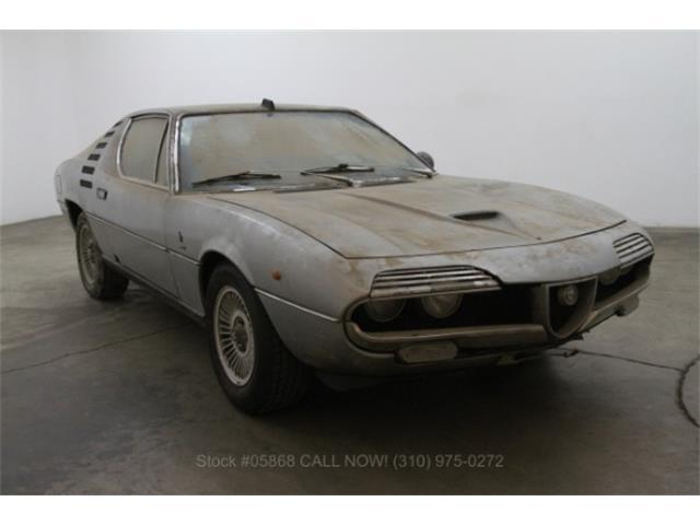 1970 Alfa Romeo Montreal | 888338