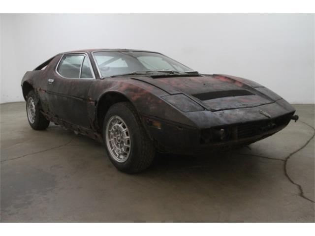 1975 Maserati Merak SS | 888339