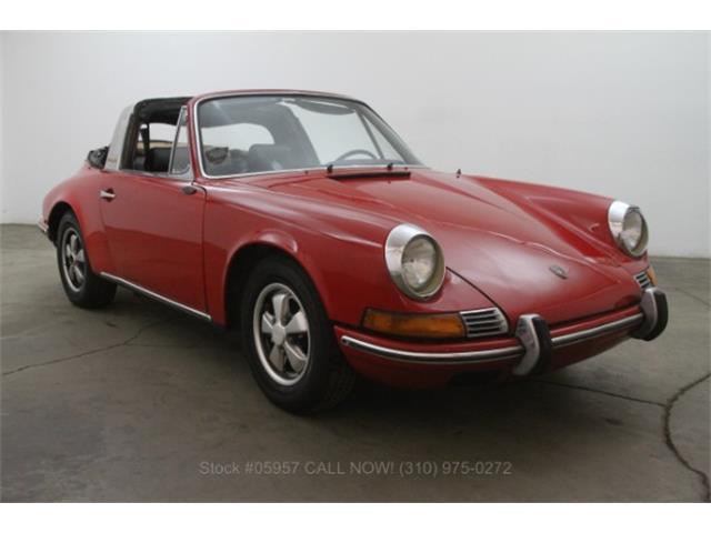 1969 Porsche 912 | 888343