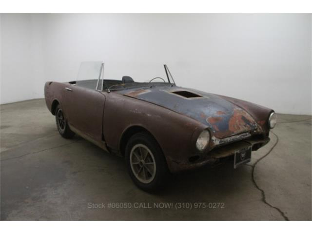 1966 Sunbeam Tiger | 888345