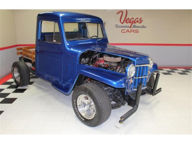 1948 Willys Jeep | 880835